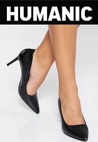 pantofi humanic